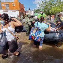 Aplazan entrega de apoyos para damnificados de Tabasco; terminará hasta septiembre