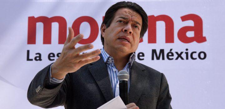 Imposición de candidaturas en Morena eleva protestas de militantes en nueve estados