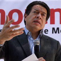 Mario Delgado, otro de los pupilos en México de NXIVM