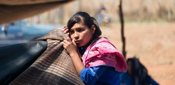 Covid amenaza con disparar casos de matrimonio infantil en niñas