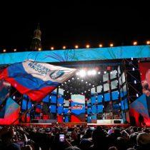 Cámara Baja de Rusia aprueba ley que permite la reelección de Putin después de 2024