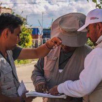 Secretaría de Bienestar aún no entrega información de programas sociales que comprometió con el INE