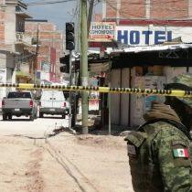 Seis entidades concentran 48.29% de reportes de violencia contra candidatos: SSPC