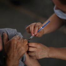 México sólo ha vacunado al 1% de la población contra Covid