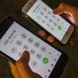 Senado aprueba creación de padrón de usuarios de telefonía móvil con datos biométricos
