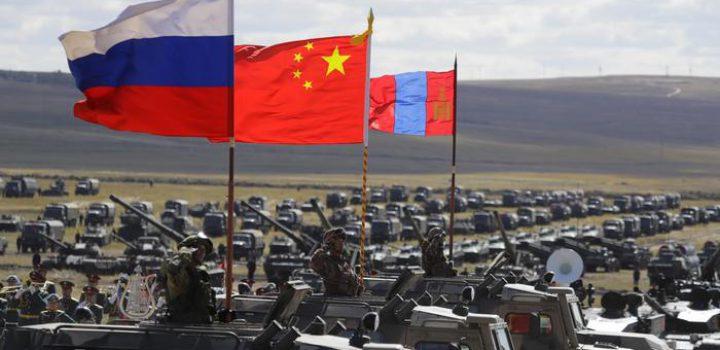 En peligro la paz mundial por eventual guerra nuclear: ACM