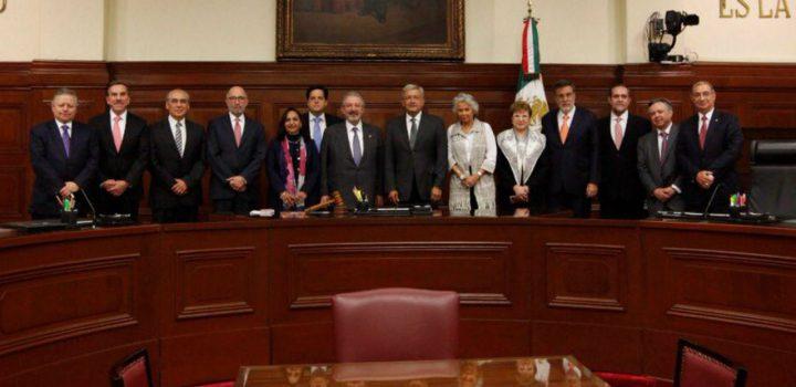 """""""AMLO amenaza la independencia judicial en México"""": HRW"""