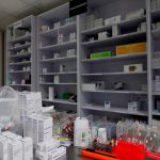 Pacientes sufren desabasto de medicamentos en CDMX
