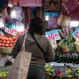 Precio de alimentos y servicios subieron 6.3% en marzo: Anpec