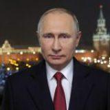 Putin promulga ley que le permitirá permanecer en el poder hasta 2036