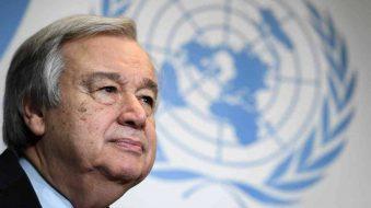 ONU pide impuestos para los ricos que se han beneficiado en la pandemia