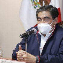 Gobierno de Puebla proyecta regreso a clases para agosto