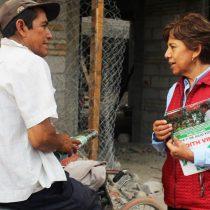Asaltan a candidata de Ahuatempan, Puebla; exigen seguridad a Barbosa