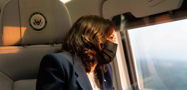 Kamala Harris visitará México y Guatemala para abordar temas de migración