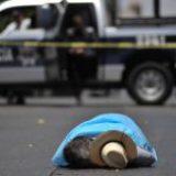 Marzo es el mes más violento del 2021 con dos mil 444 homicidios