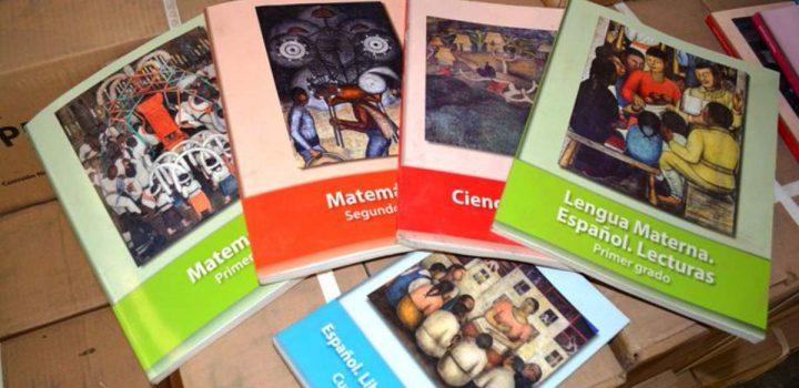 En 5 días, SEP crea contenido de los nuevos libros de texto gratuito