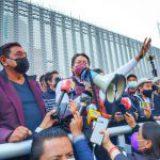 Morena y AMLO temen perder el Congreso y recurren a la intimidación y amenaza políticas
