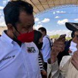 Osvaldo Ávila busca bandera blanca en servicios públicos de Guadalupe, Zacatecas