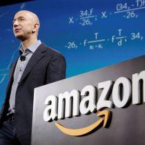 Jeff Bezos lidera lista de los más ricos del mundo