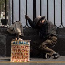 Aumenta a 3.9% la tasa de desempleo en México