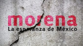 En morena Chimalhuacán se pelean por las candidaturas