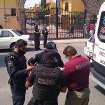 Un herido tras ataque armado contra Antorcha Chicoloapan ; responsabilizan a edil morenista