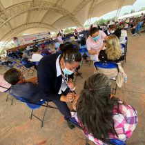 Chimalhuacán vacunó a 42,941 adultos mayores; supera la media nacional