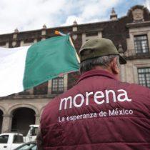 Ediles de Morena acusan «sacar» dinero de erario para candidaturas