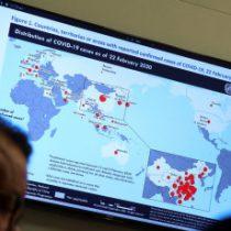 Estamos en un punto crítico de la pandemia, advierte la OMS ante alza de contagios