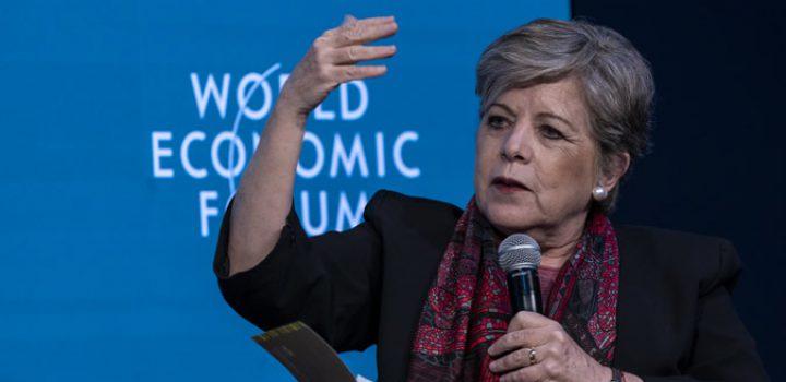 Esencial, expandir política fiscal en Latinoamérica para mitigar el golpe económico por Covid: Cepal