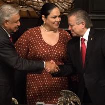 El Financiero: 6 de cada 10 mexicanos están en contra de alargar presidencia de Zaldívar