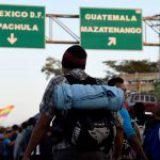 Crisis migratoria; ignorada por AMLO