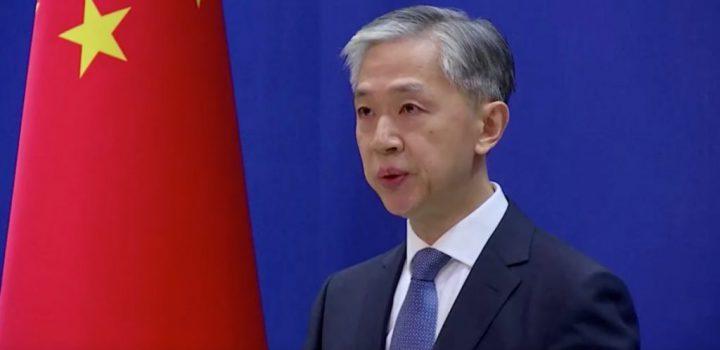 """China acusa a EU y Japón de cometer un """"daño imprudente"""" al orden internacional"""