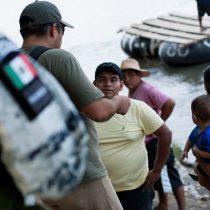 México, Honduras y Guatemala aumentarán bloqueos de fronteras para frenar migración a EU