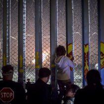 Más de 170 mil migrantes fueron detenidos en marzo en la frontera de EU