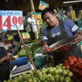 Inflación se ubica en 4.67% en marzo; su mayor nivel en 10 años