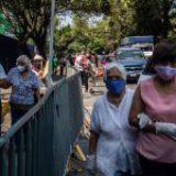 Simulación, prepotencia y caos campaña nacional de vacunación