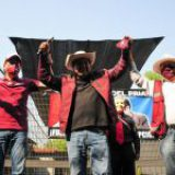 Morena ya no será mayoría en el Congreso e intimida al INE
