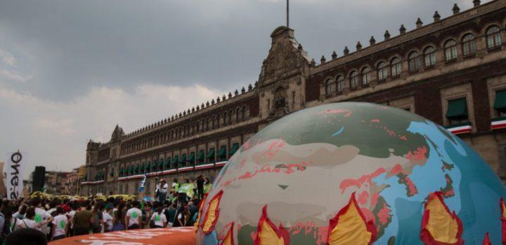 PIB mundial caerá un 18%; México entre los más afectados