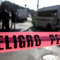 Domingo 25 de abril, segundo día más violento del sexenio de AMLO
