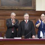Diputados aprueban ampliar periodo de Arturo Zaldívar al frente de la SCJN
