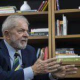 Corte Suprema de Brasil anula todas las penas de prisión contra Lula da Silva