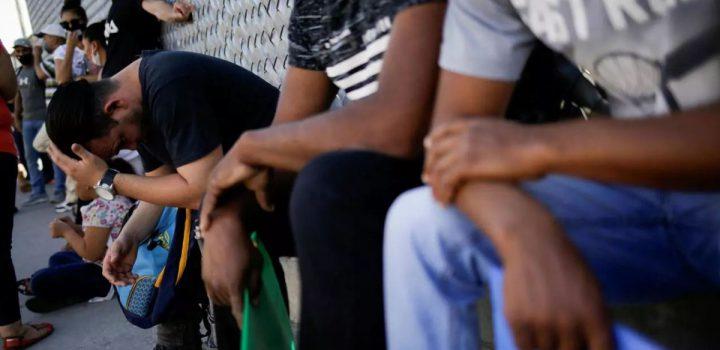 Al menos 2 mil inmigrantes han desaparecido en México