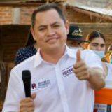 Candidato de Morena en Michoacán es buscado por la DEA