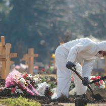 Tres millones de personas han muerto por Covid en el mundo: OMS