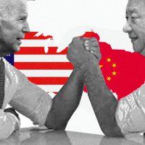 Mensaje de China a Estados Unidos: ahora somos iguales