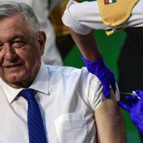 México oculta contratos de vacunas hasta por cinco años