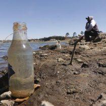 México enfrenta sequía en el 84.9% de su territorio: SMN