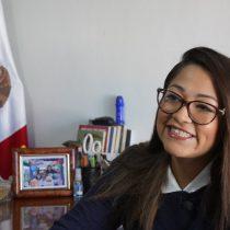 Edil de Morena en Oaxaca es vinculada a proceso por desaparición forzada de activista