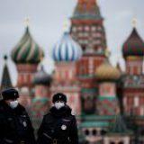 """Rusia entra en un """"megapuente"""" de 10 días para frenar repunte de la pandemia"""